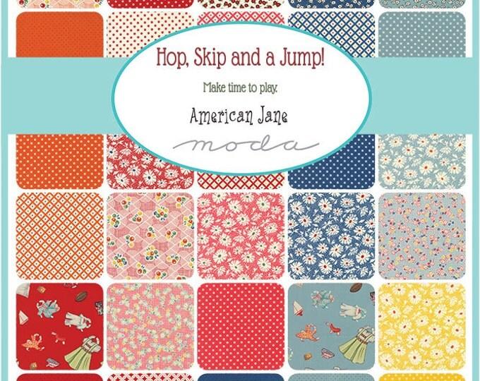 Hop, Skip and a Jump - Layer Cake