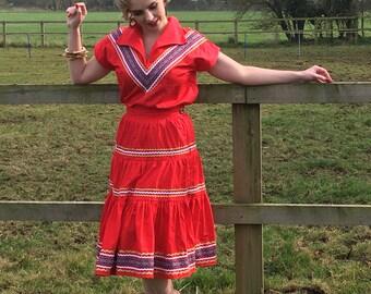 Patty-O dress