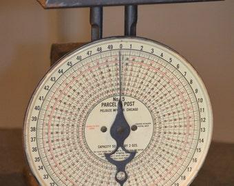 Postal Scale