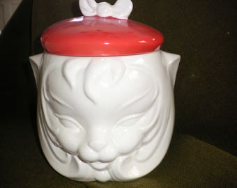 Goebel Cat  Cookie Jar