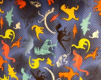 weighted blanket lap pad boys dinosaurs autism sensory  SPD ASD ADD