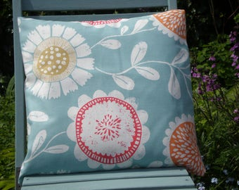 Harlequin Scion Fabric Cushion Cover - 'Anneke' - Last Few - To Clear