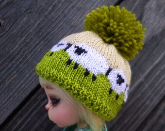 Cap for Lati Yellow, PukiFee