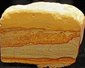 Beautiful Picture Sandstone Thick Slab