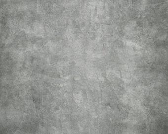 Vinyl Fashion Photography Backdrop Concrete Wall (V8035)