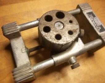 Vintage Craftsman Doweling Jig / Sears & Roebuck