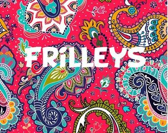 Paisley, Vinyl, Pattern Vinyl, Vinyl, HTV, Permanent Adhesive, FLoral