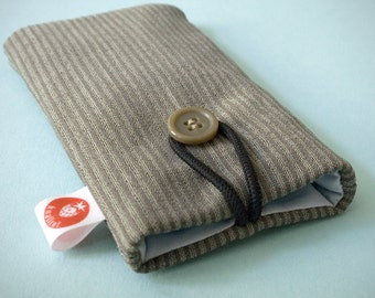 """Smartphone Cover for iPhone & Co. """"moccacino"""" (435)"""
