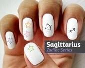 Sagittarius Zodiac - Wate...
