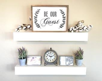 Wall shelves | Etsy