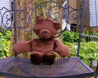 Johnny's Bear Stuffed Animal/Toy