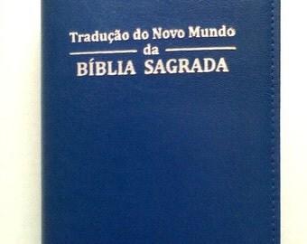 Portuguese Bible Covers