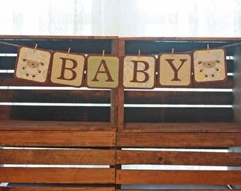 Custom Listing - Baby Lamb banner