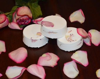 Rose Garden Bath Bombs