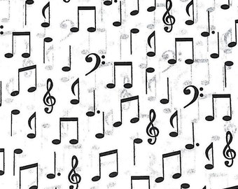 Music Note Tissue Paper # 209 / Gift Paper - 10 Large Sheets .... Piano, musical