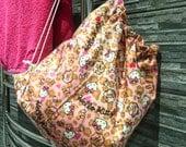Pink PE bag Swim Bag Childrens Swim Bag School Bag Nursery BagDrawstring bag Named bag Childrens named bag Shoe bag Active