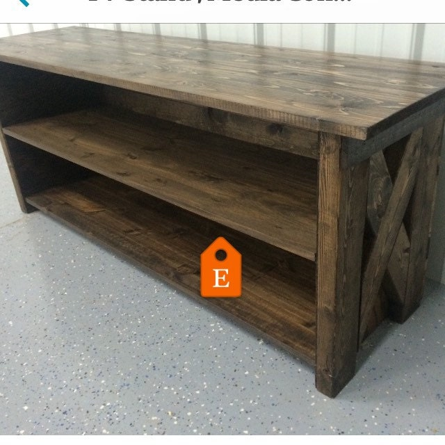 Rustic Reclaimed Furniture. All from  aged barns by BeRusticCo