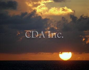 Sunset Digital Download