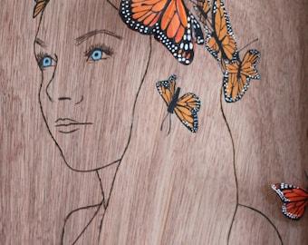 Custom Nature Portraits
