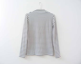 "Striped top ""Riddle of zebra"""