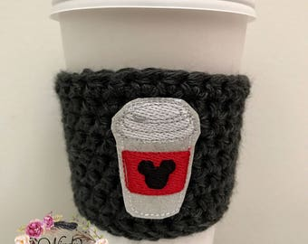 """The """"Mouse Drink"""" Cozies"""