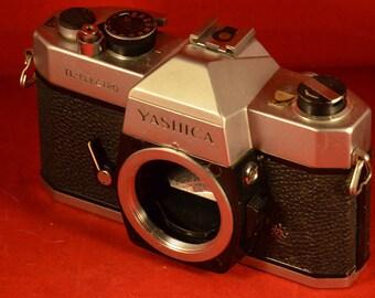 Yashica TL-ELECTRO body M42