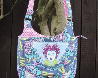 MOXIE Crossbody Handbag