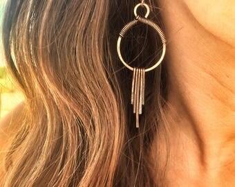 Bohemian Princess Earrings