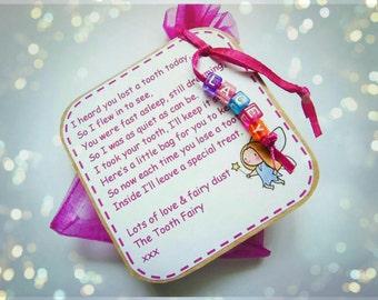 Dummy Fairy Bag