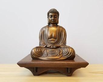 Buddha Stand  Choice of 3
