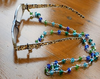 Glasses chain/necklace