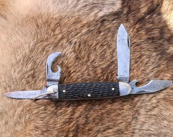 Vintage Imperial pocket knife