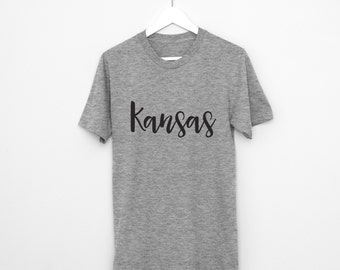 Wichita state etsy for T shirt printing wichita ks