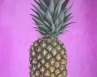 My Pineapple..psych!