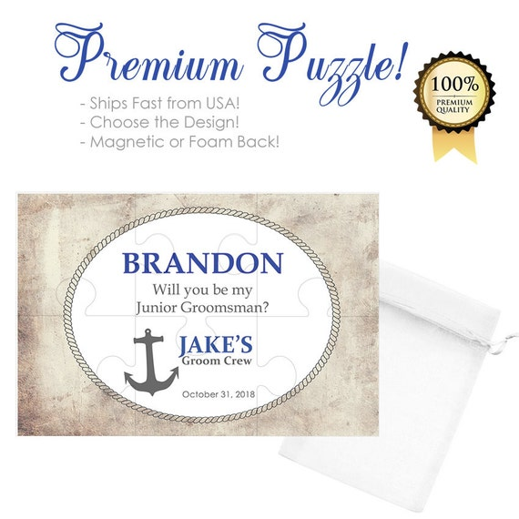 Wedding Gift For Junior Groomsmen : Junior Groomsman Gift JR Groomsmen Gift Junior Groomsmen