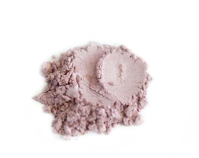 BLUSH Mineral Eye Shadow