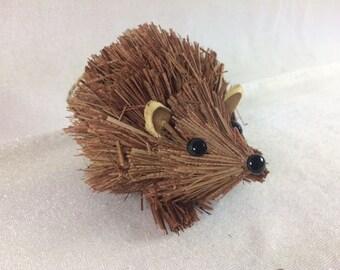 Hedgehog cake topper | Etsy