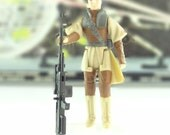 Star Wars Action Figure Princess Leia In Boushh Disguise
