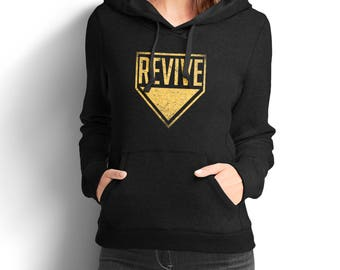 Call of Duty Inspired Revive Women's Hoodie