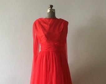 1950s Valentine's Dress