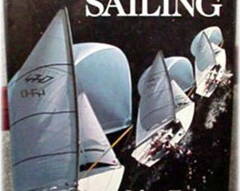 The Fundamentals of Sailing by John Terry (1991, Hardcover)