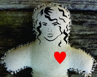 Taylor Swift Voodoo Doll