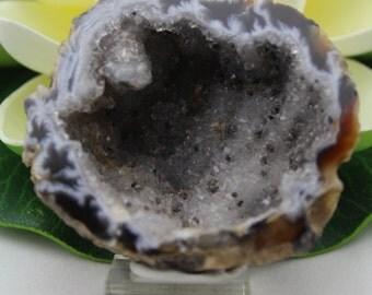 Polished Agate Geode Specimen AGA20