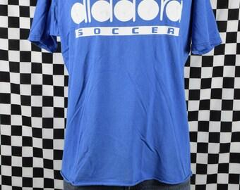 Acquistare diadora t shirt donna blu Economici> OFF45% scontate