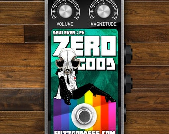 devi ever : fx - Zero Good