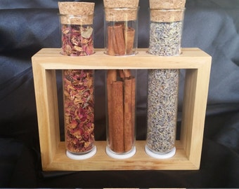 Herbal Alchemy Kit