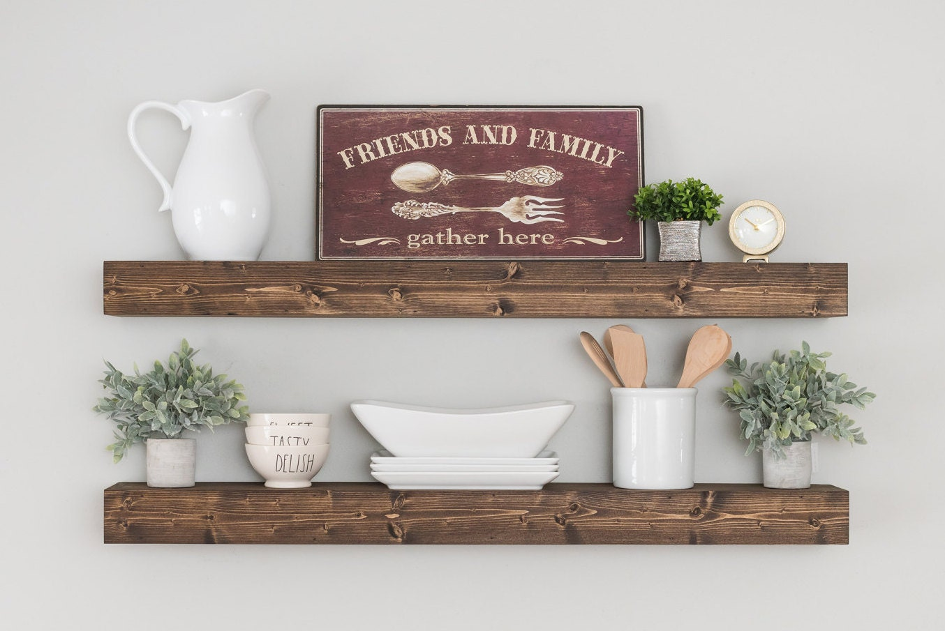 Farm Animal Kitchen Decor Farmhouse Decor Etsy