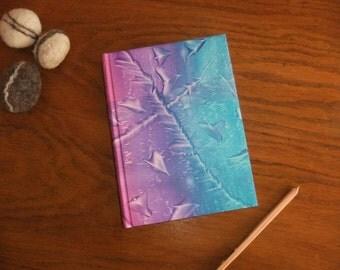 notebook psychedelik