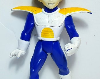 Dragonball Z Blasting Energy GOHAN Loose Action Figure Irwin Toys
