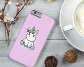 Unicorn Phone Case for iPhone 6 6s Case iPhone 6 Plus 6s Plus iPhone 7 7 Plus Case iPhone 5 5s SE Case Samsung Galaxy S6 S6 Edge S7 S7 Edge